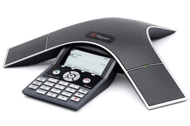 Polycom-SoundStation-IP-7000