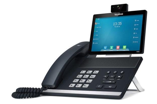 Yealink SIP – T58V, IP Phone